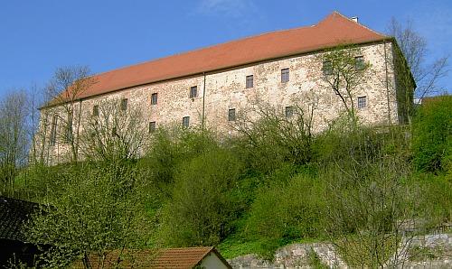 Schloss Burgtreswitz (Foto Staniczek)