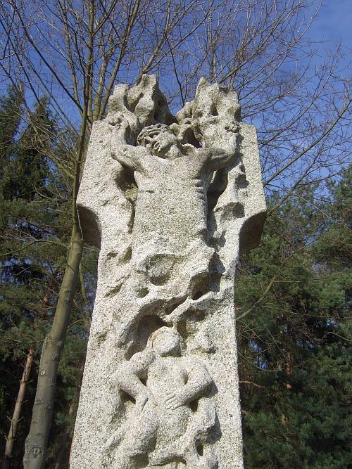 Galgenkatherl bei Windischeschenbach von Günther Mauermann
