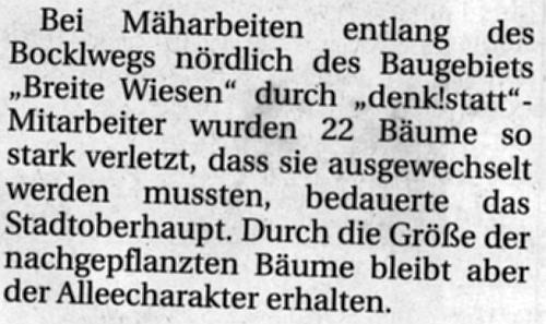 Viele Anregungen und auch Lob an die Stadt bei Bürgerversammlung in Altenstadt