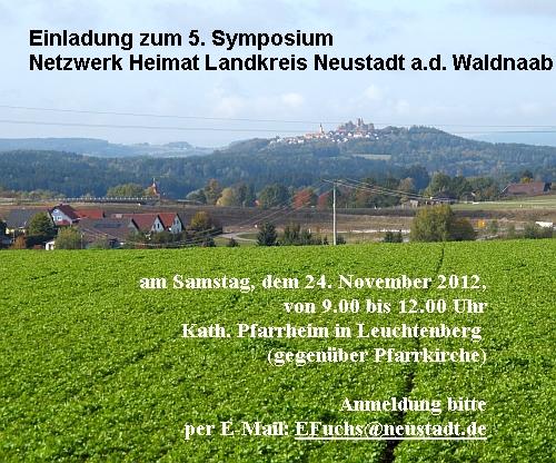 5. Symposium